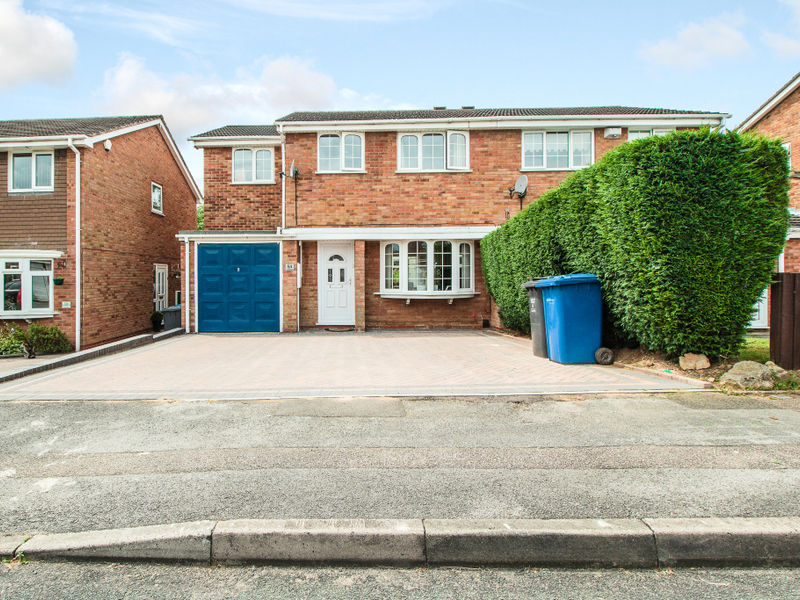 Lowforce, Wilnecote, Tamworth, West Midlands, B77