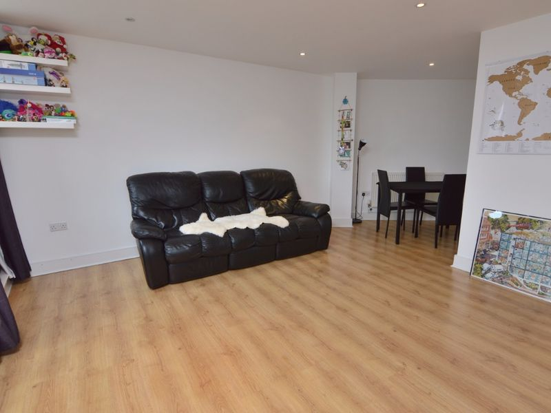 Flat, Bellamy Court, Broomfield Road,  Chelmsford, CM1