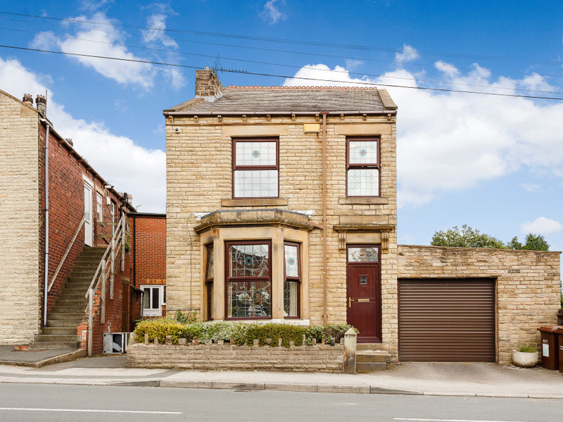 Church Street, , Ossett, WF5