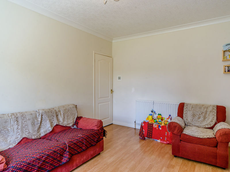 Sunnybank Avenue, Coventry, CV3