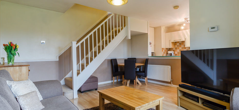2 Bed, Semi-detached house