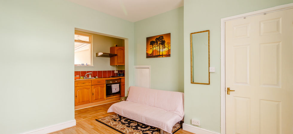 2 Bed, Terraced house