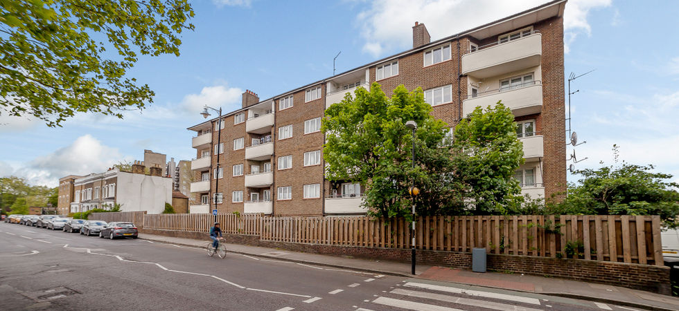 3 Bed, Ground floor flat