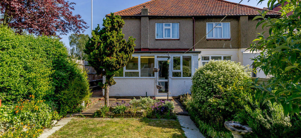3 Bed, Semi-detached house