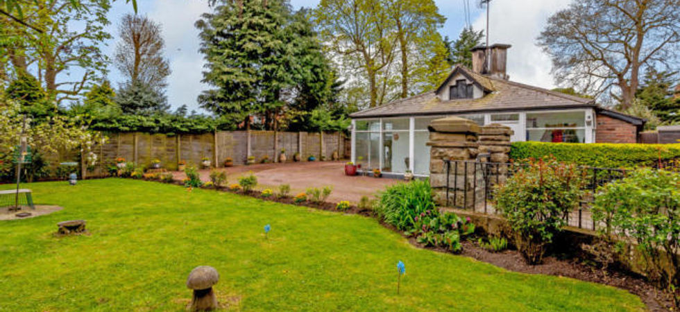 3 Bed, Detached bungalow