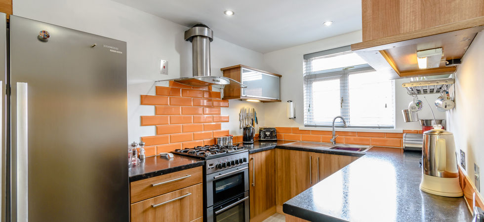 3 Bed, Terraced house