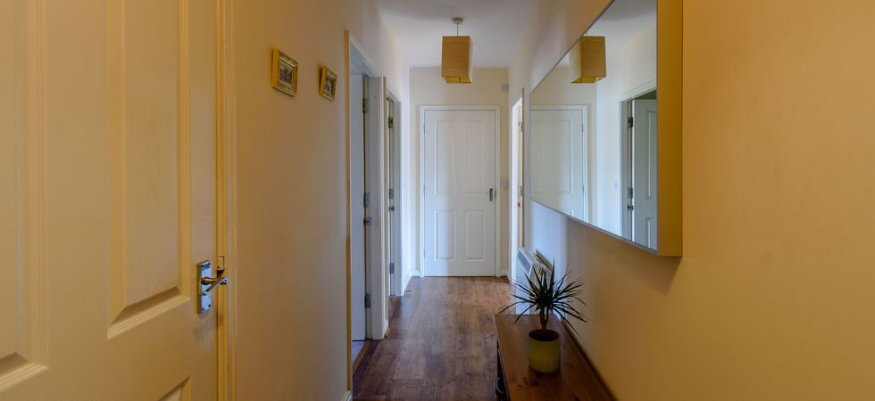 3 Bed, Apartment