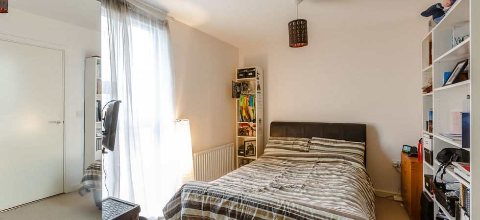 1 Bed, Flat