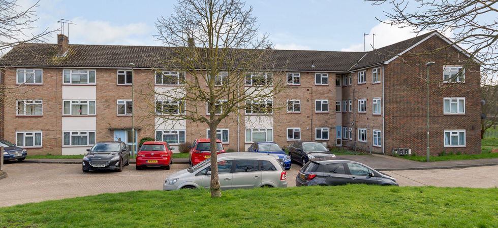 1 Bed, Ground floor flat