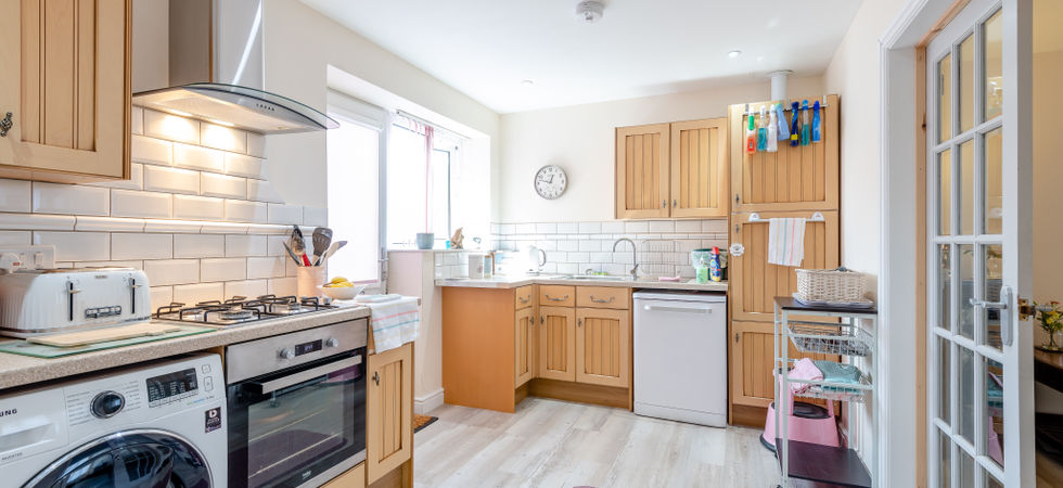 3 Bed, Town house