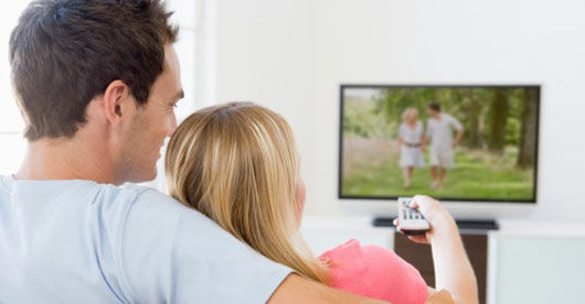 Moving your utilities and entertainment supplier