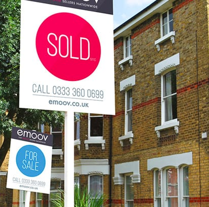 An Emoov Seller's Story: Six Properties and Counting
