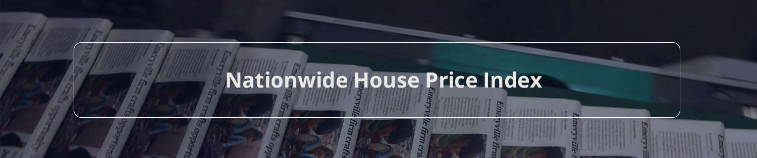 Nationwide House Price Index: June 2016