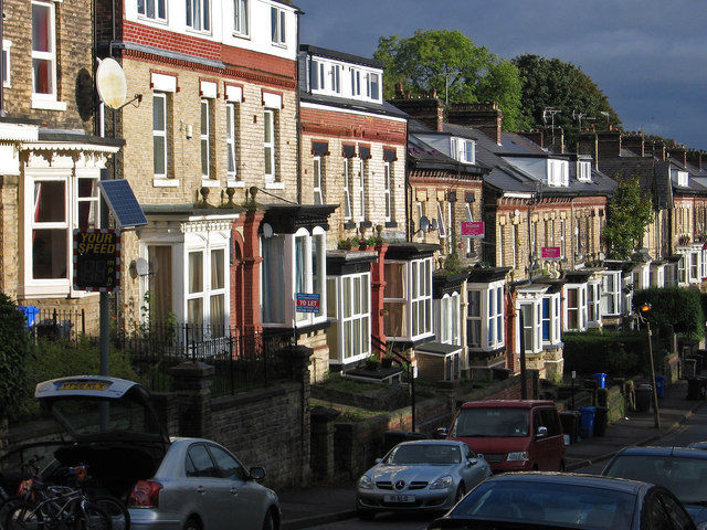 Nationwide Reports House Price Growth Slows to 10-Month Low