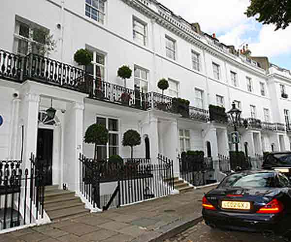 Prime Central London Index: Trump Victory Could be a Welcome Boost for Prime London Housing Market