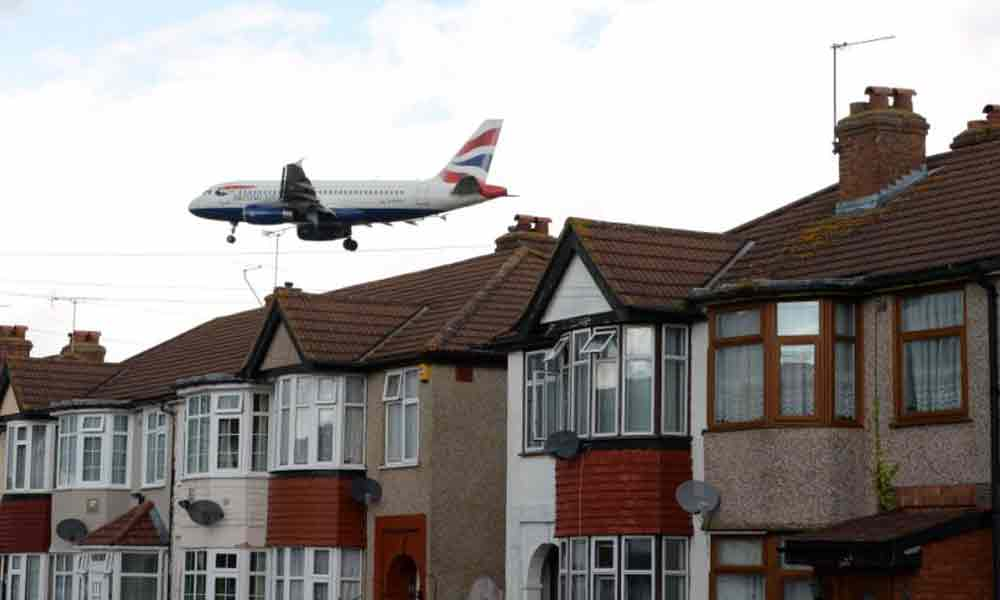 Third Runway Could Lead to 20% Drop in House Prices