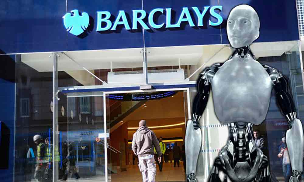 The Barclays Digital Conference 2016