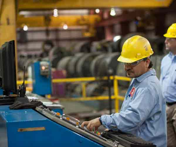 Slump in Manufacturing Jobs as Work goes Overseas