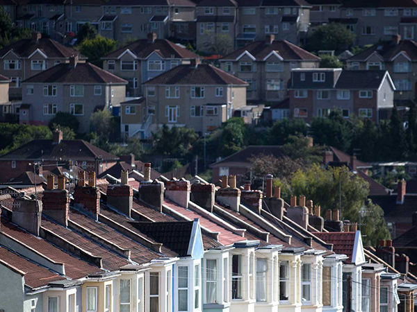House prices soar again: Big surge since EU exit vote smashes economists' expectations