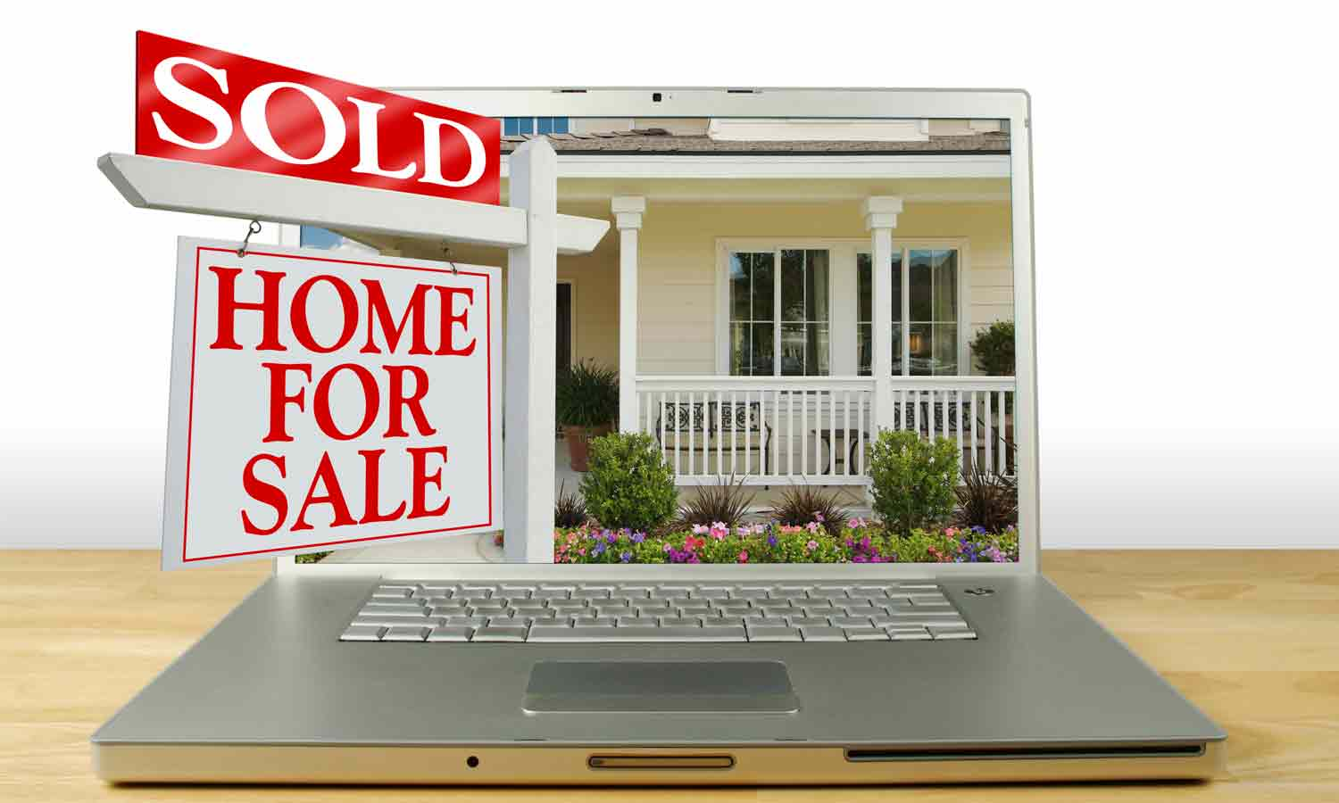How to Sell a Property Online