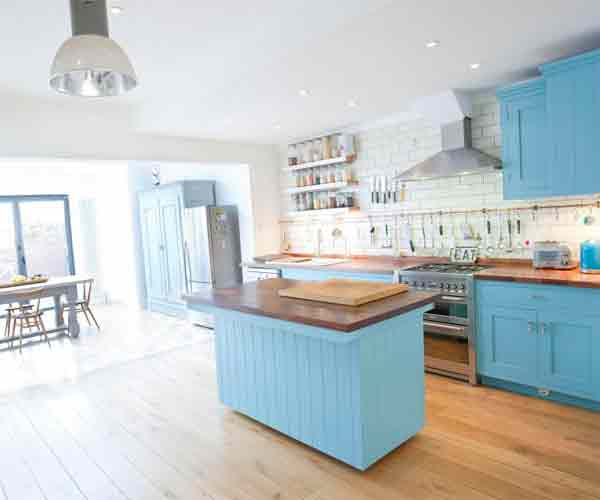 RECIPE FOR SUCCESS London home used for TV shoots with celeb chefs such as Joe Wicks nets couple £740k profit as they 'sell for £1.1million'