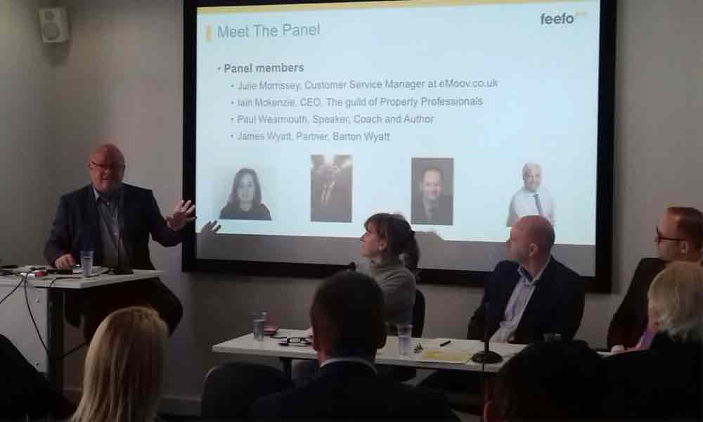 FEEFO Property Panel Debate
