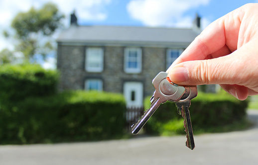 Daily Express: House prices: How to get the BEST deal from your estate agents