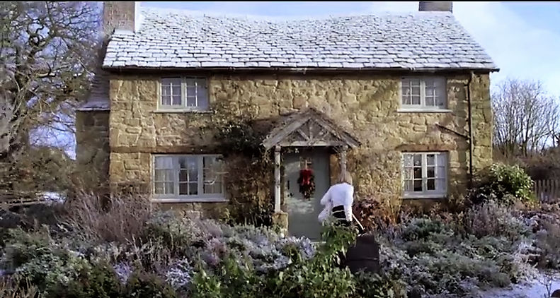 The Holiday (2006) cottage in Surrey
