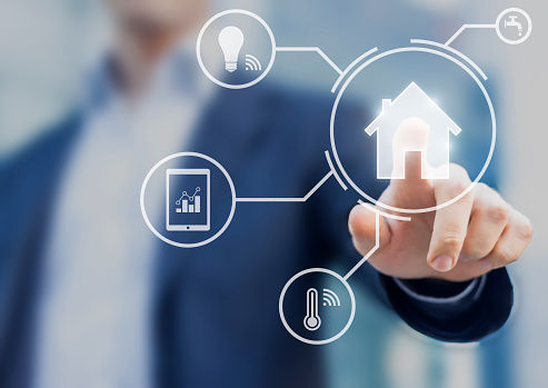 Express: House sale: Online estate agents are on the RISE in the UK