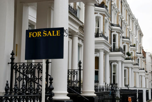 BBC: Where have all the 'for sale' signs gone?