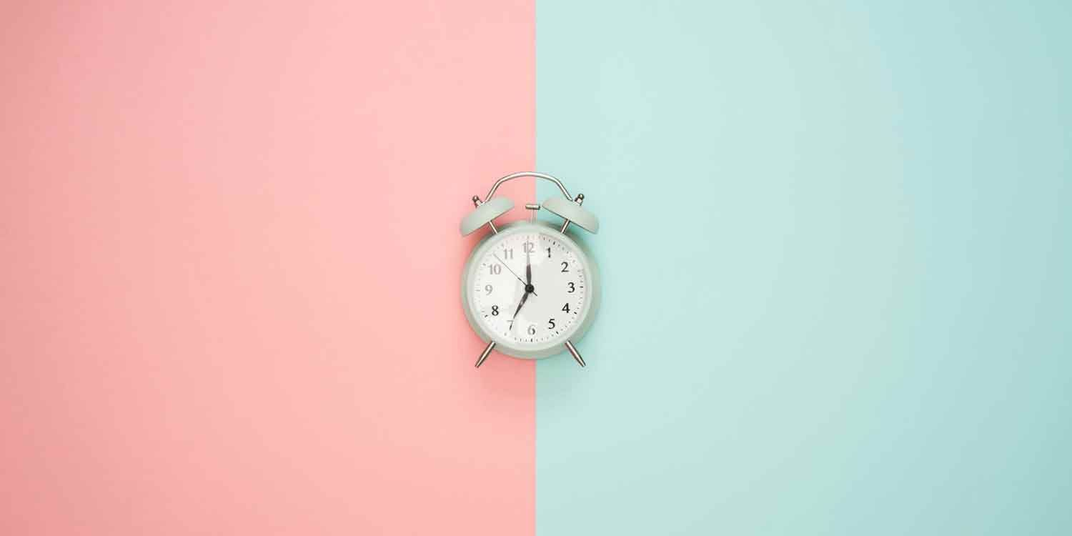 How long does it take to decide to buy a home?