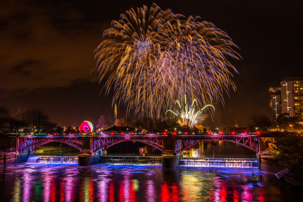 The Ultimate Guide to Bonfire Night in the UK