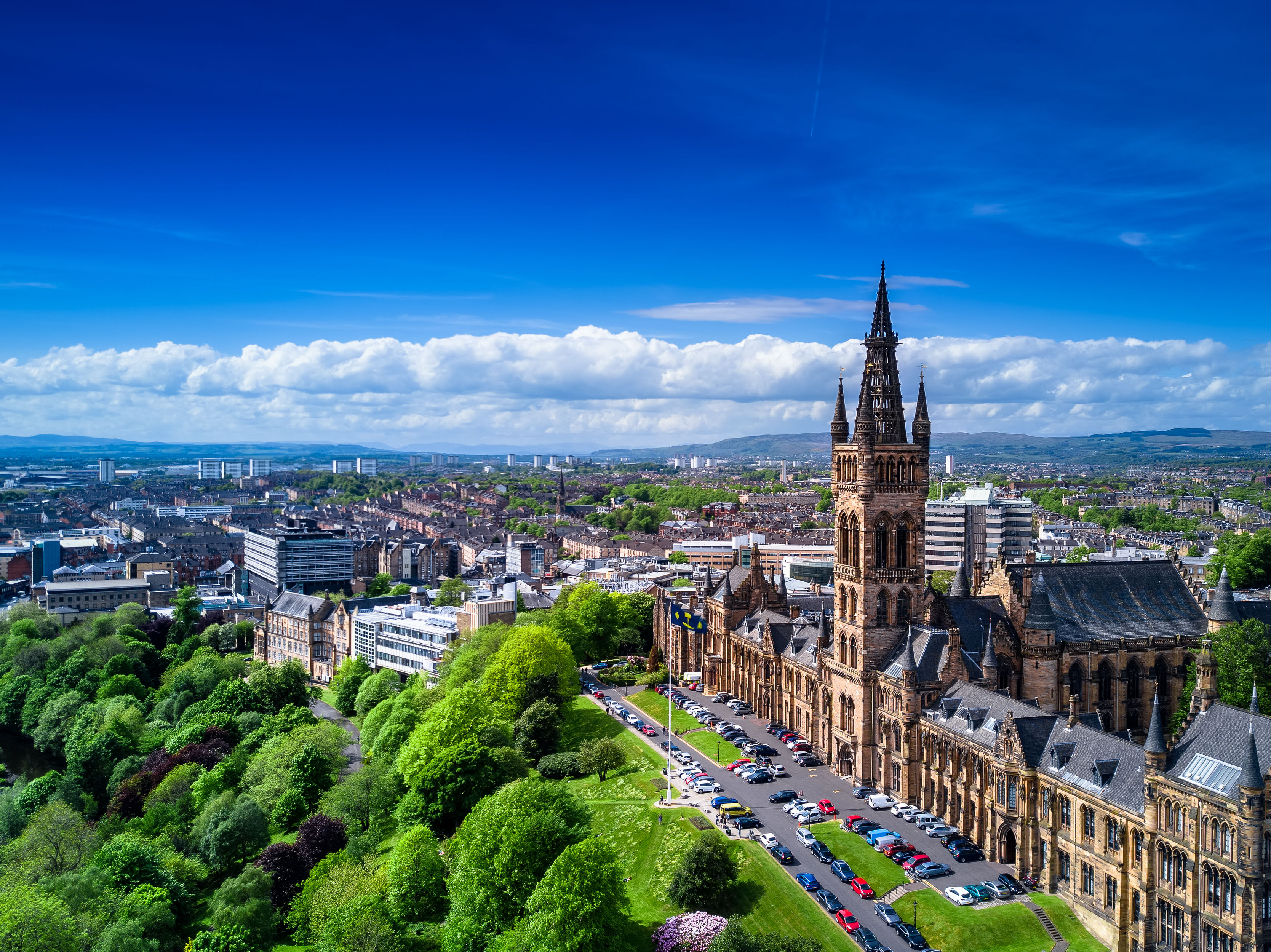 Glasgow, Glasgow city, Glasgow hotspot, fastest selling homes, selling homes