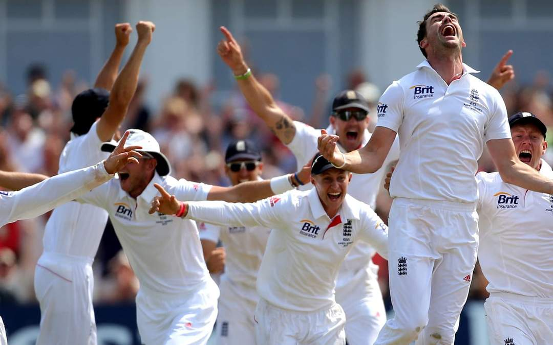 Could an England Ashes victory be good for house prices?