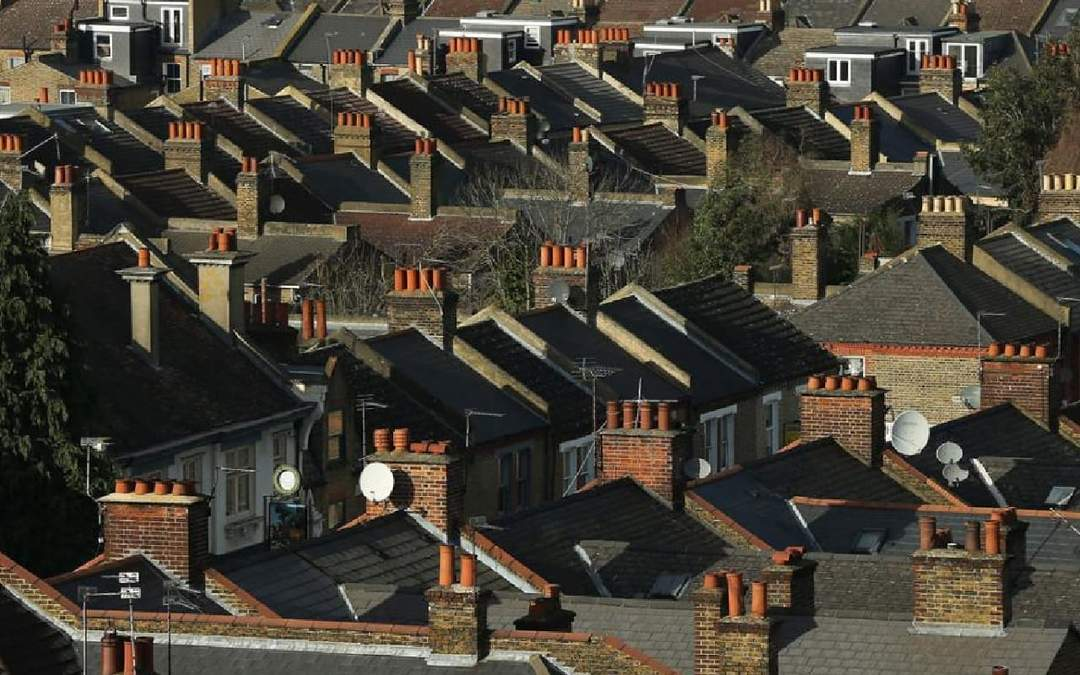 House Prices Are Increasing At Their Fastest Rate In A Year, But Are They Being Fuelled Dangerously?