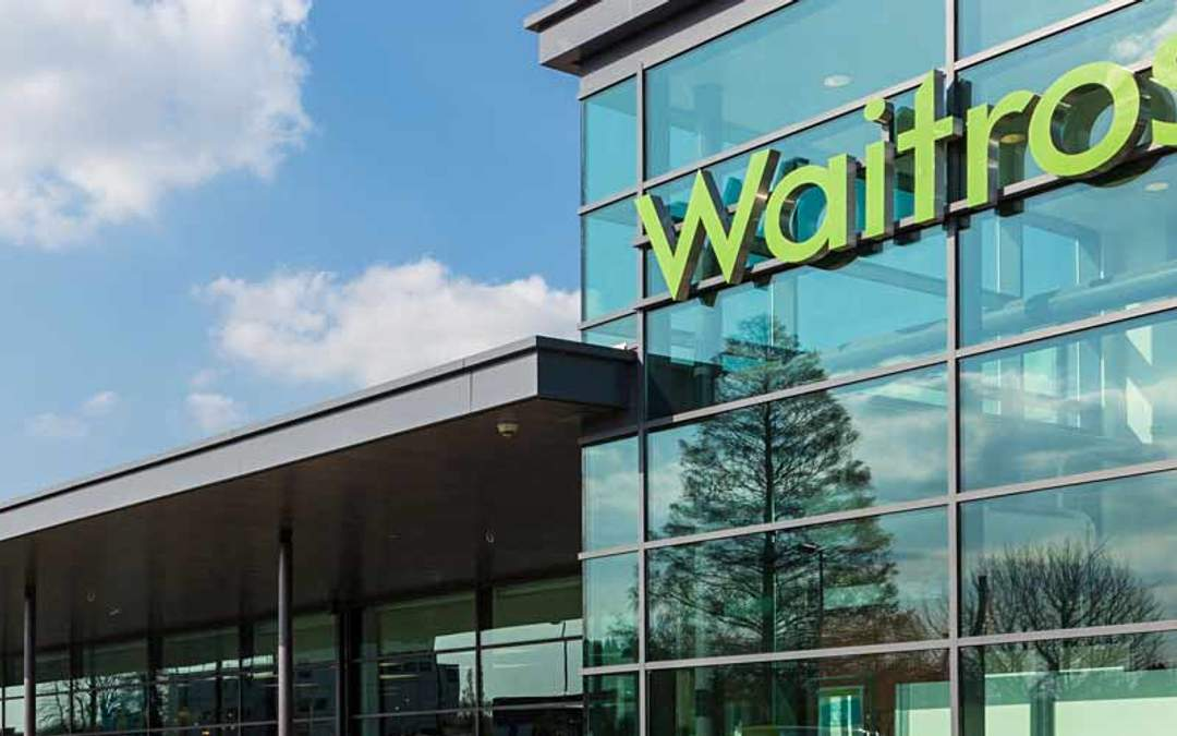 The Waitrose Effect: Video Blogs