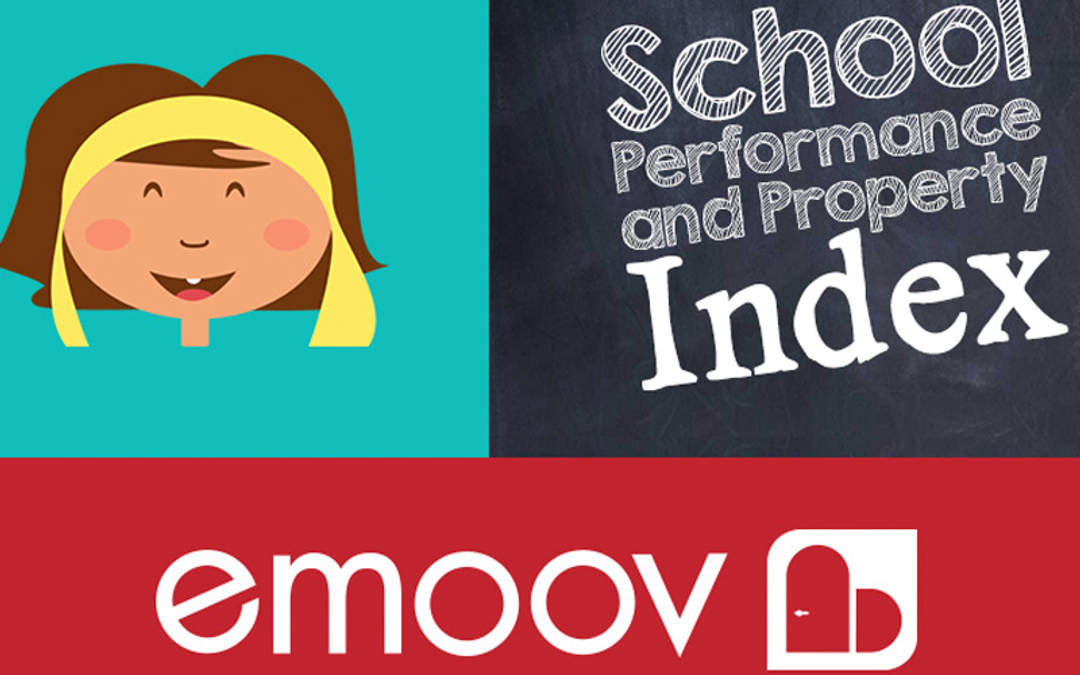 Emoov's School Performance & Property Price Index 2016