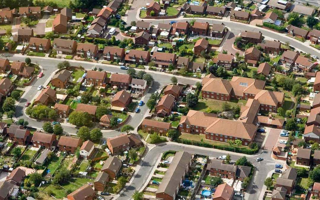 The UK Housing Market Closes 2016 with Optimism
