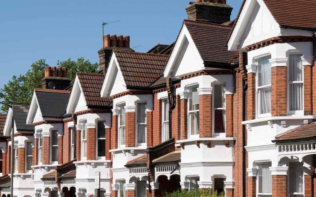 Nationwide House Price Index: November 2016