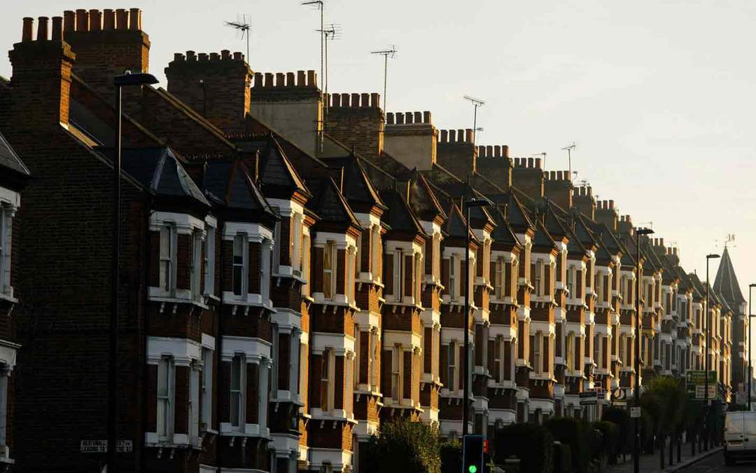 The South East Sees the Slowest Property Price Growth