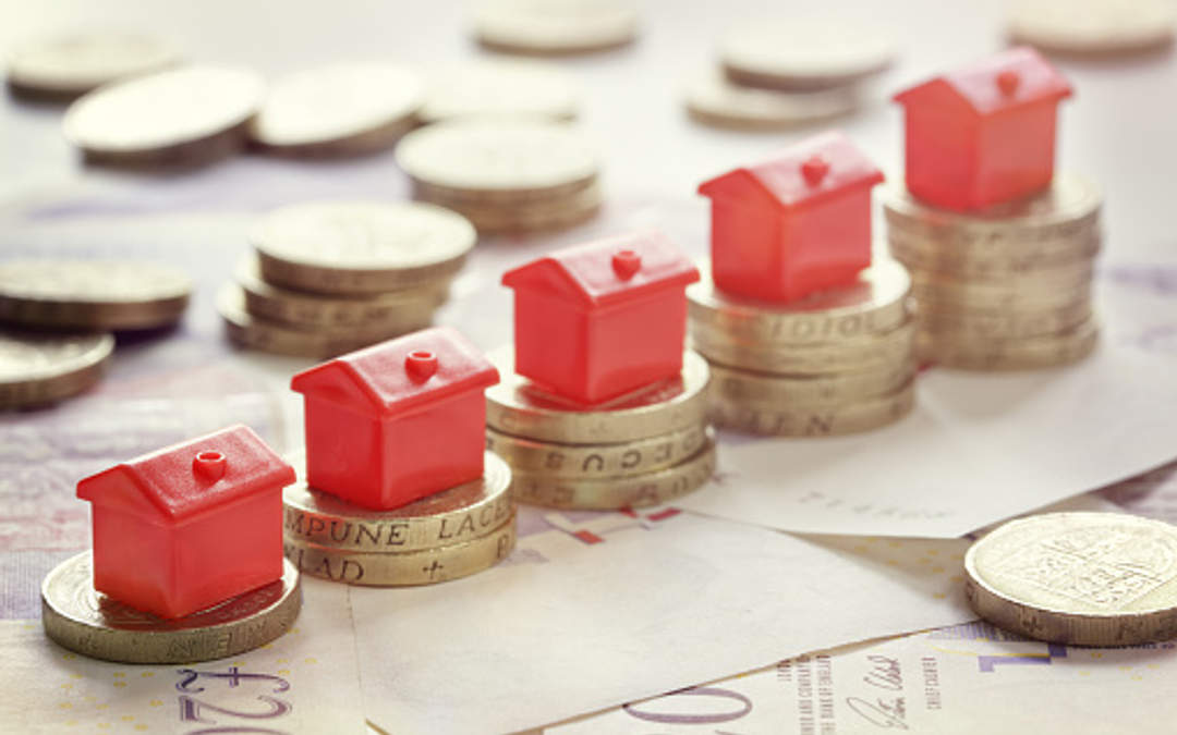 Land Registry Price Paid Data – Transactions fall in September but new builds see an uplift