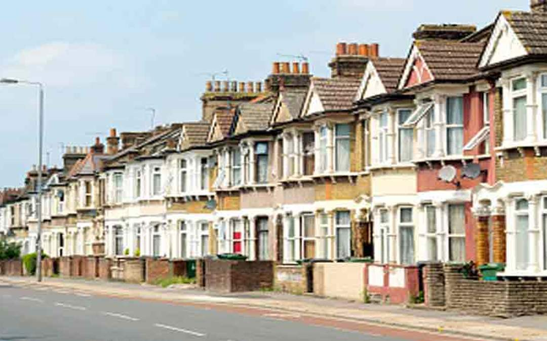 The UK's Five Most Bang Average Areas for Homeownership