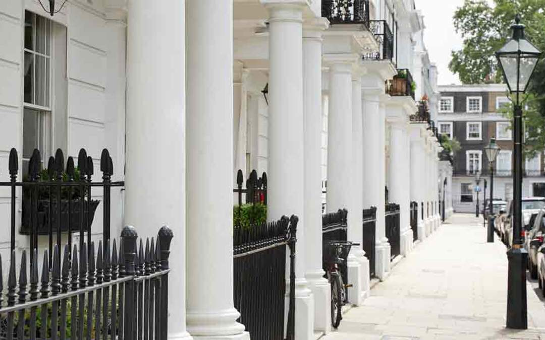 Land Registry House Price Index – May 2018