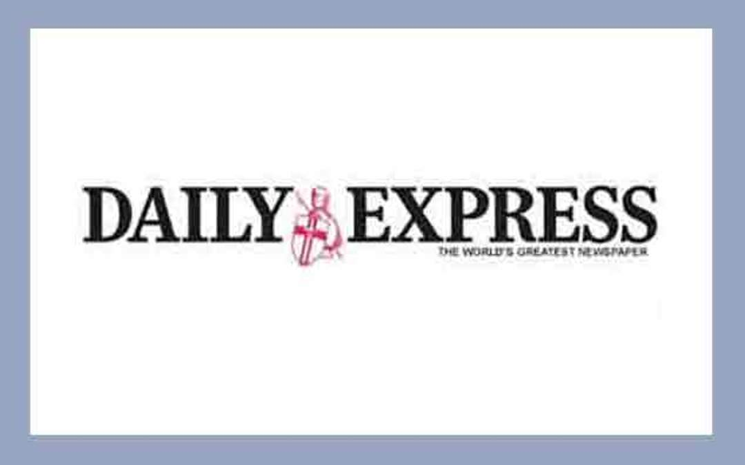 Express: Pound latest: Sterling strengthens as UK house prices rise