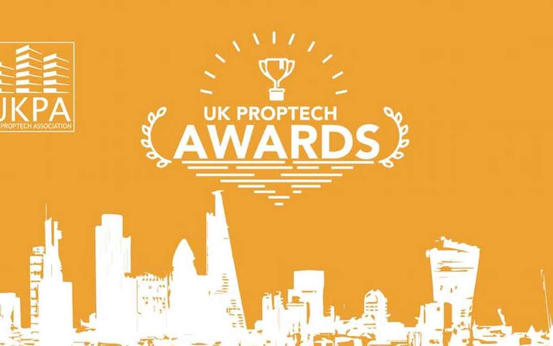 Emoov scoops 'Best Marketing Campaign' at the UK PropTech Awards
