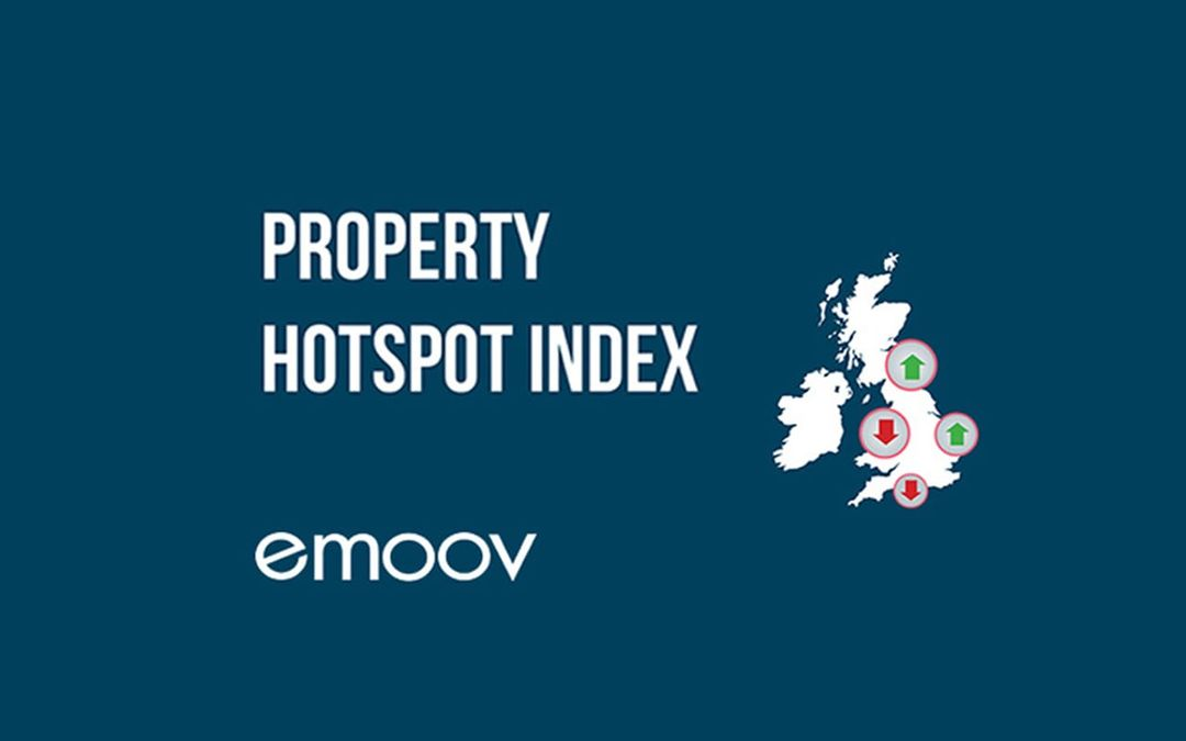 Emoov's National Hotspots Index: Q4 2016
