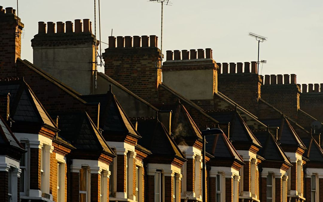 Is The Answer To London's Housing Crisis Here?