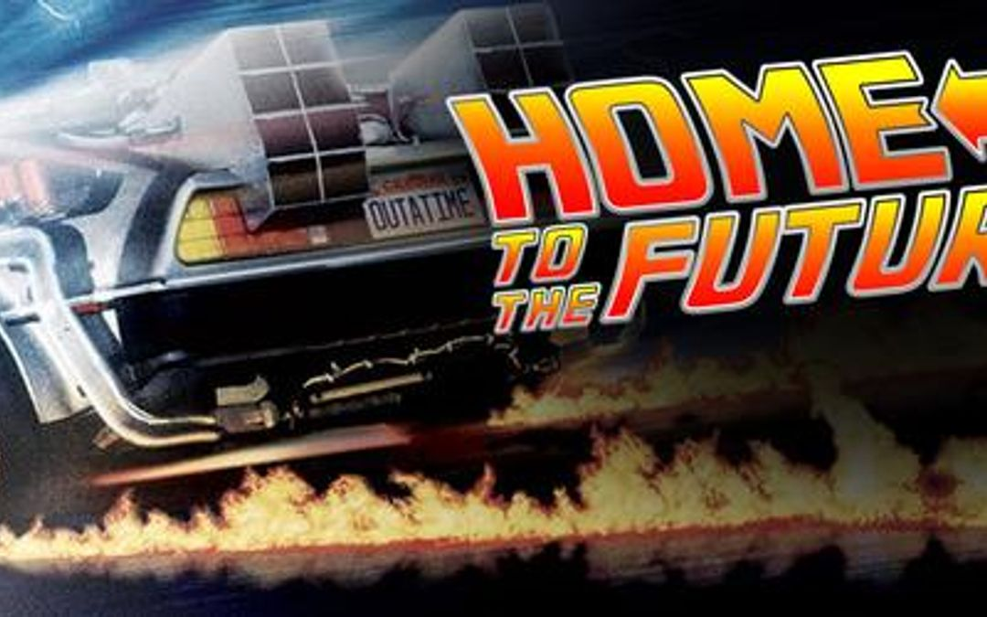 Home to the Future