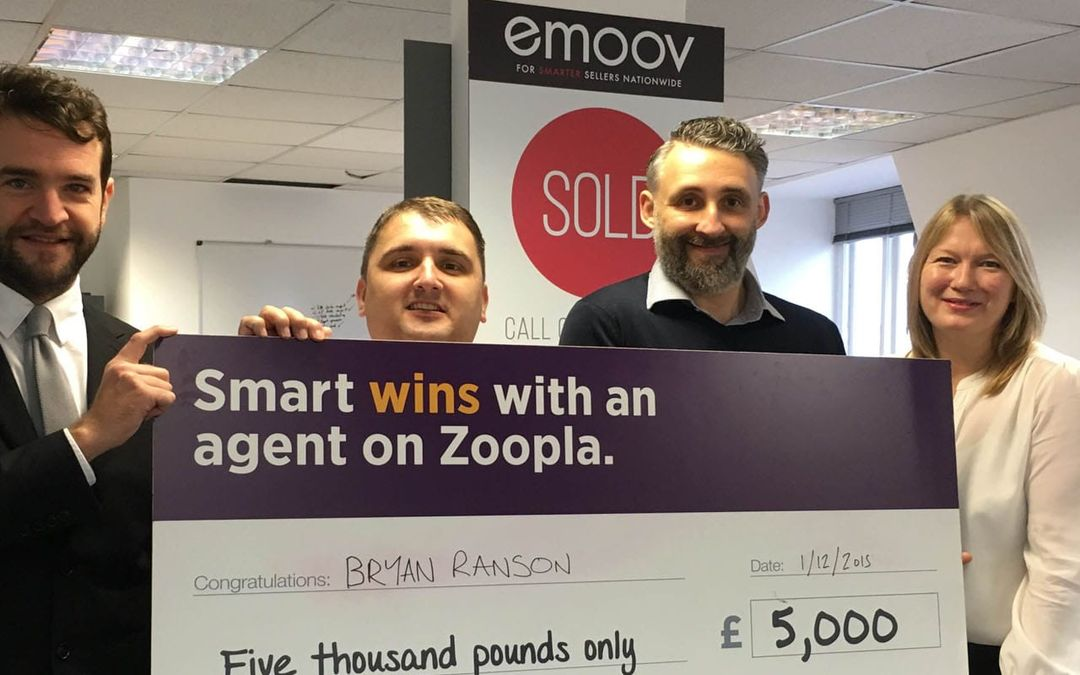 Winning with eMoov and Zoopla