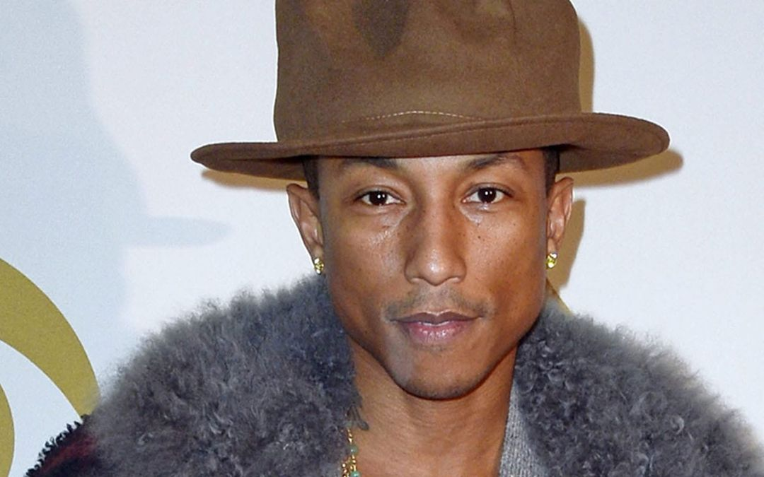 Pharrell Williams Sells His Miami Penthouse for $10.9m
